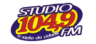 Radio Studio FM 104.9 – A Mais ouvida da CIdade!!!